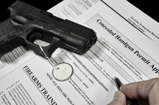 NEW ONLINE  PISTOL PERMIT RENEWAL SERVICE NOW AVAILABLE